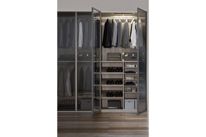Armoire dressing